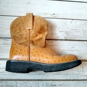 Ariat Fat Baby Cowboy Boots - Cowgirl Boots